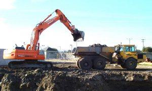 plant-hire-excavator